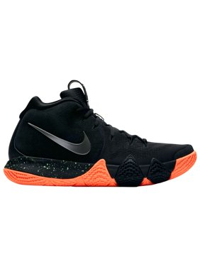 Nike Kyrie 4 Men's Basketball Shoes Irving, Kyrie Black/Metallic Silver