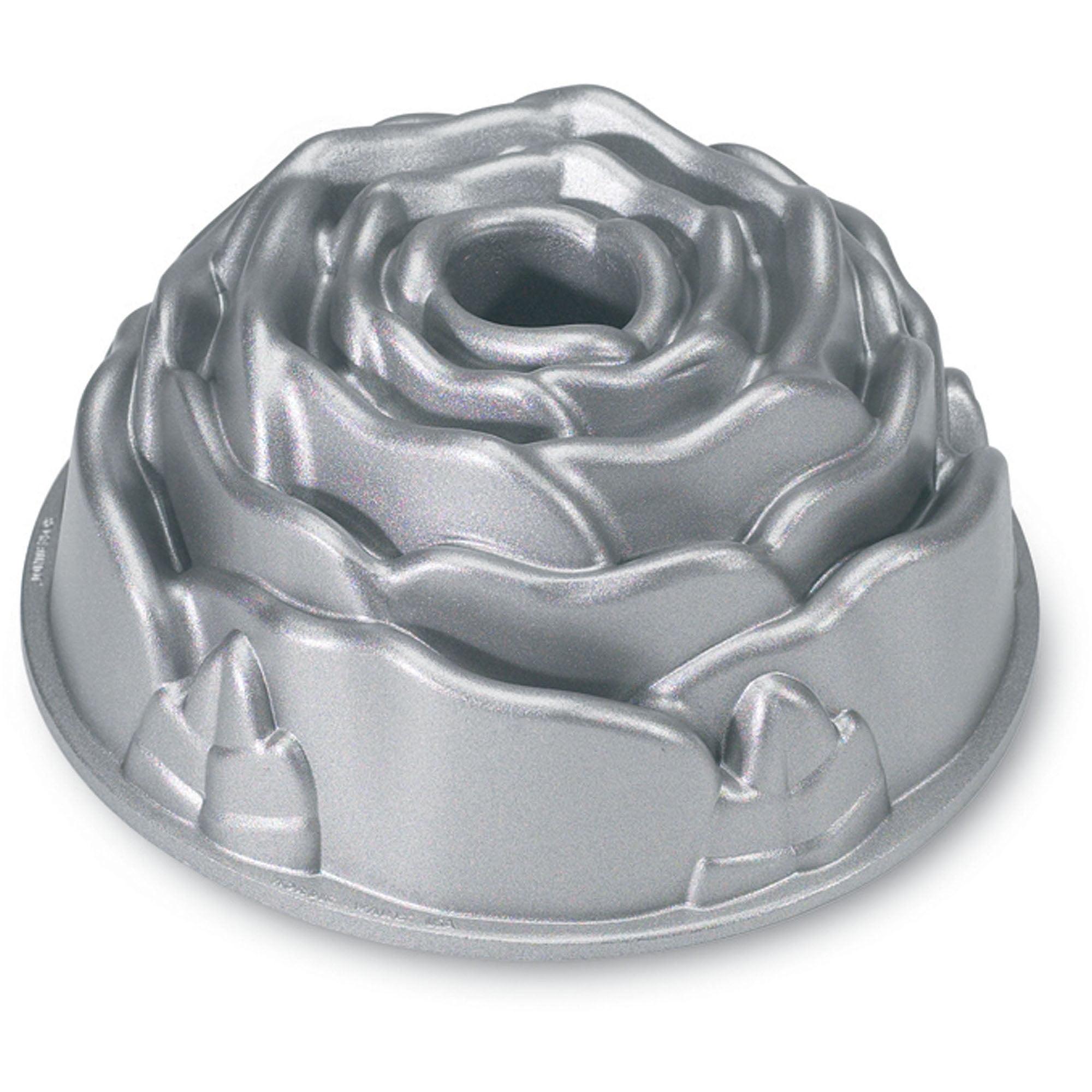 Nordic Ware Rose Bundt Pan
