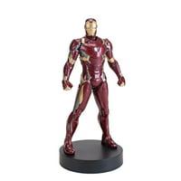 Marvel Captain America: Civil War Iron Man Mark 46 PVC Figure