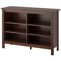 Ikea TV unit, brown 6214.22020.48