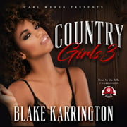 Country Girls 3 - Audiobook