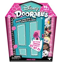 Walmart.com deals on Disney Doorables Multi Peek