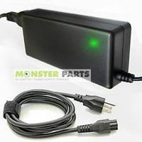 Ablegrid car 12v dc adapter for uniden bearcat radio scanner sc.