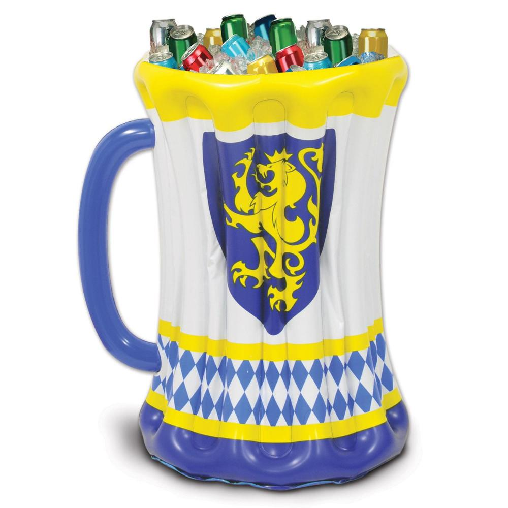 Inflatable Beer Stein Cooler (6 Each)