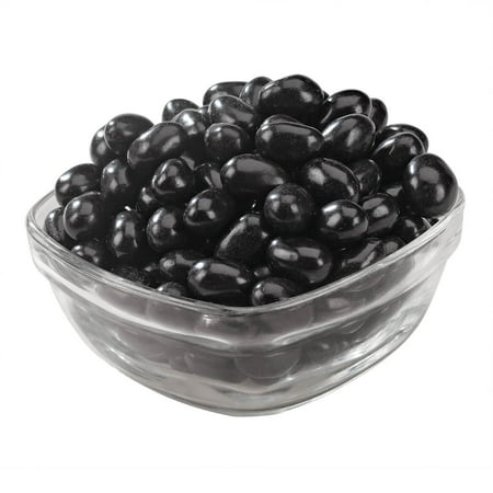 Black Licorice Jelly Beans, 22 oz. (Jelly Bean Poem)