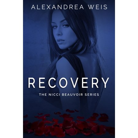 Recovery The Nicci Beauvoir Series Book 2 - - Series Recovery Disks