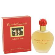 Desperate Houswives Forbidden Fruit Eau De Parfum Spray for Women 3.4 oz