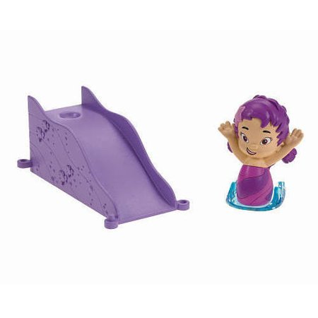 Nickelodeon Bubble Guppies Oona and Ramp