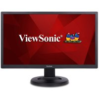 ViewSonic VG2860MHL-4K 28 Inch 4K UHD Ergonomic Monitor with HDMI and DisplayPort for Home and Office