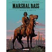 Marshal Bass T01 - eBook