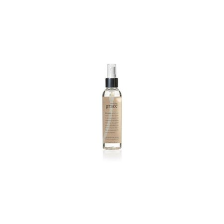 philosophy amazing grace satin-finish body oil mist, 5.8 ounce Satin Body Oil