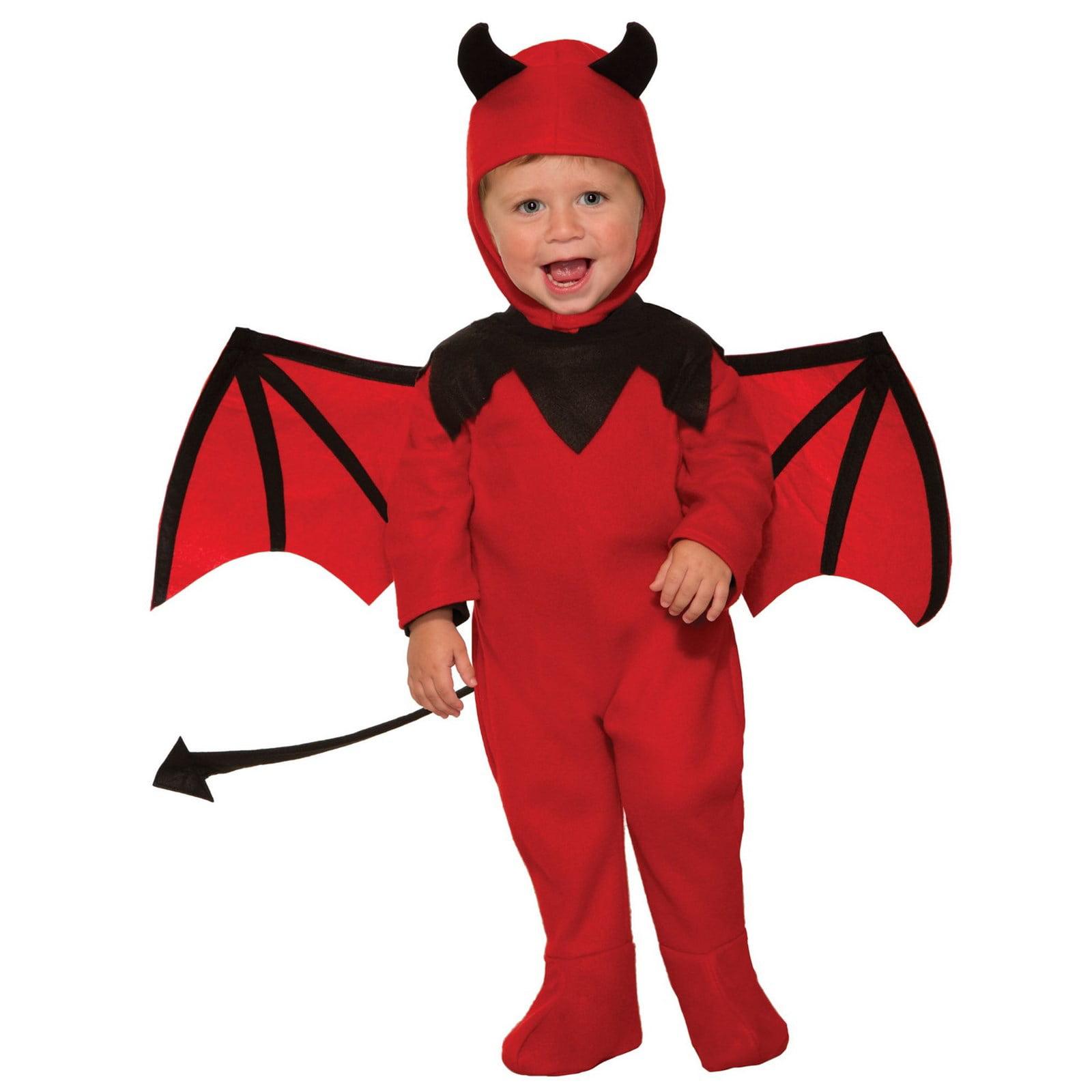 Baby Bones Halloween Costume