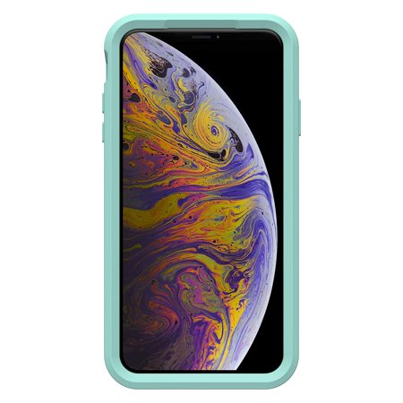 LifeProof SLAM Shockproof Series Case for iPhone Xs MAX, Sea Glass - image 3 of 5