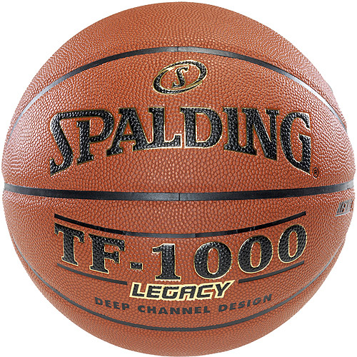 Spalding TF 1000 Legacy Indoor Basketball