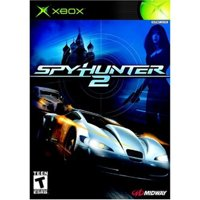 Spy Hunter 2 - Xbox
