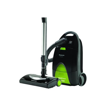 Panasonic Mccg917 Canister Vacuum Cleaner With Optiflow
