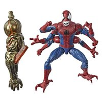 Marvel Spider-Man Legends Series 6-Inch Doppelganger Spider-Man Collectible Figure