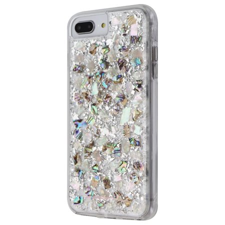 promo code 7ee65 37c48 Case-Mate KARAT - Mother of Pearl - Slim Protective Case for Apple iPhone 8  Plus
