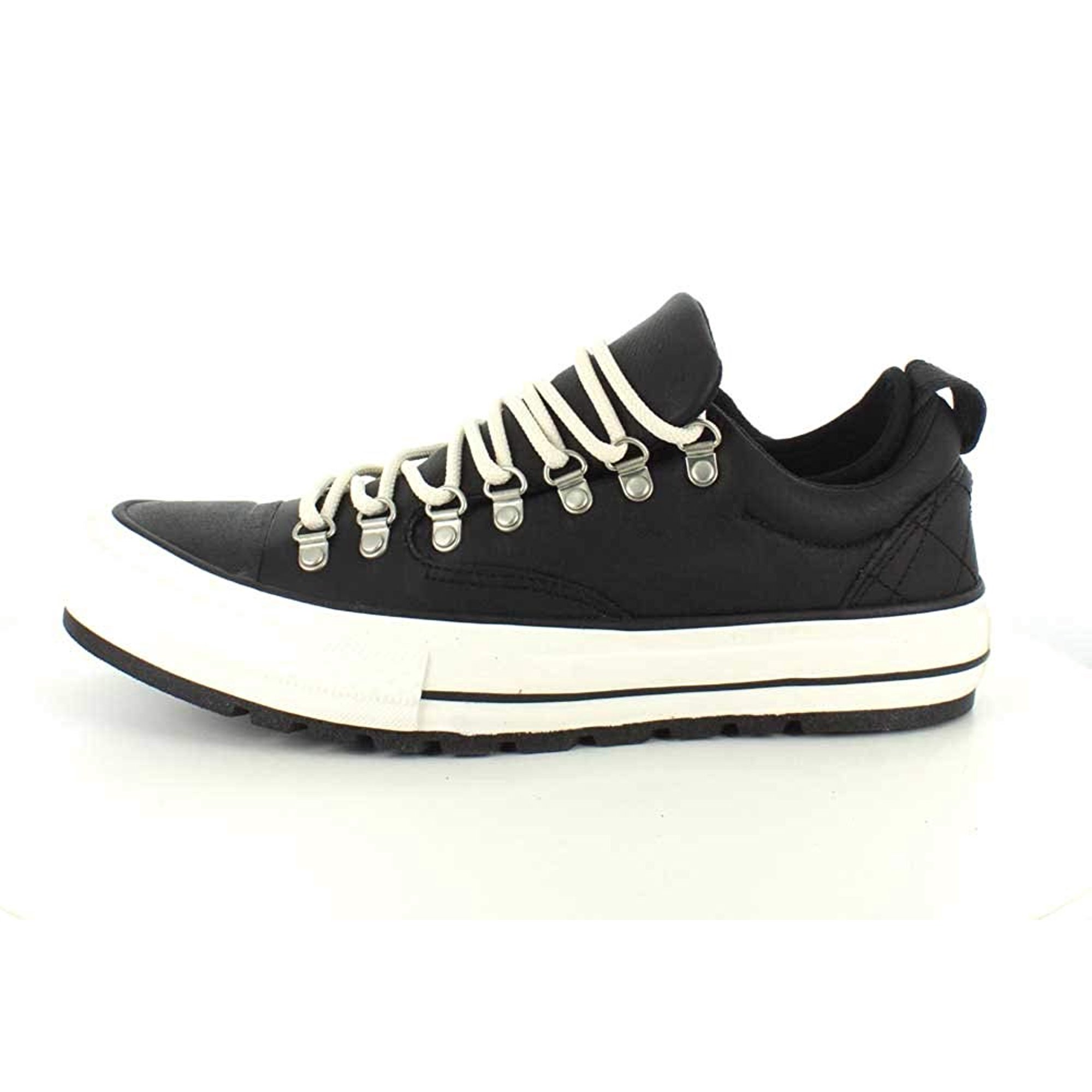 beed56a5b925 Converse Mens CTAS Descent Ox 153692C Leather Low