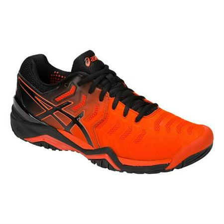 Asics Gel Resolution 7 Mens Tennis Shoe Size: 8.5