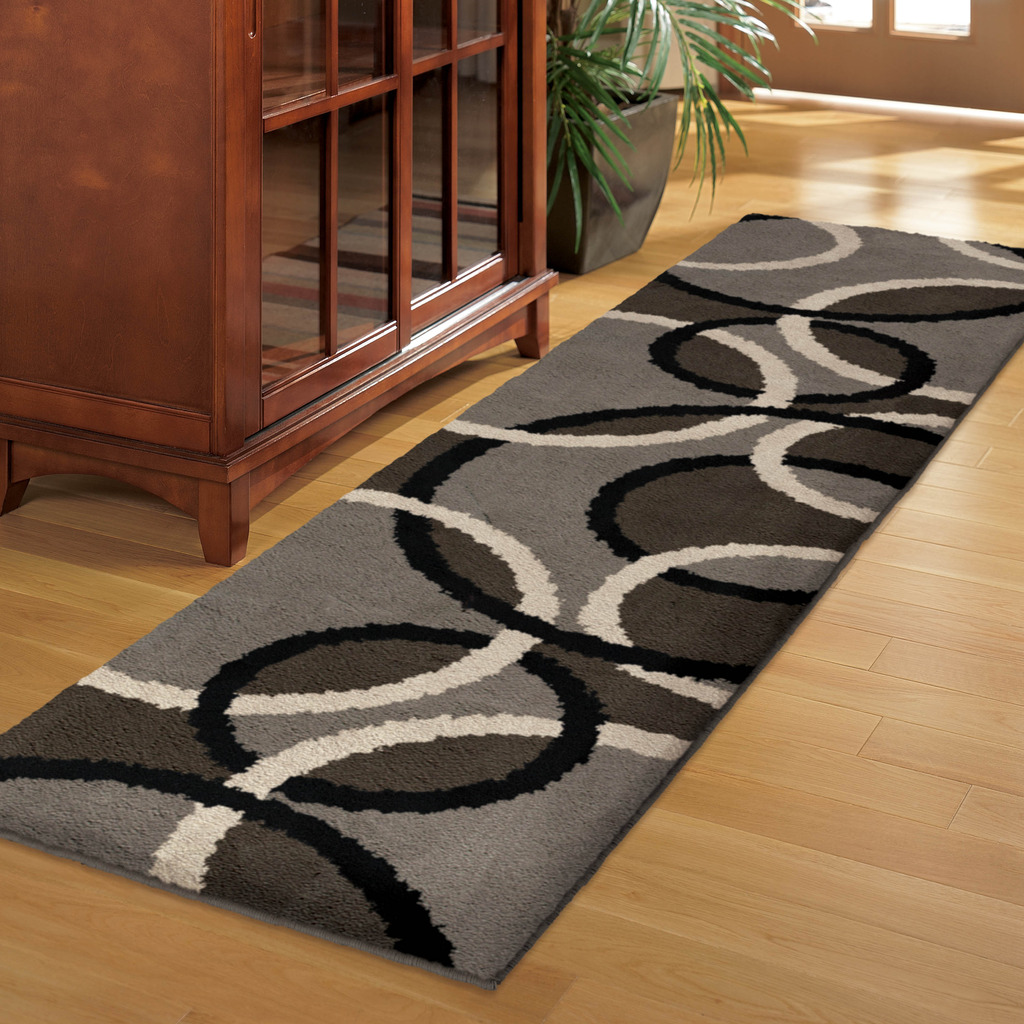 Orian Rugs Geo Oris Area Rug or Runner