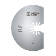 """Imperial Blades One Fit™ 4"""" Standard Multi-Material Segment Blade, 1PC"""