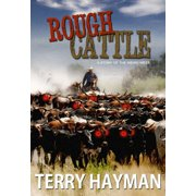 Rough Cattle - eBook