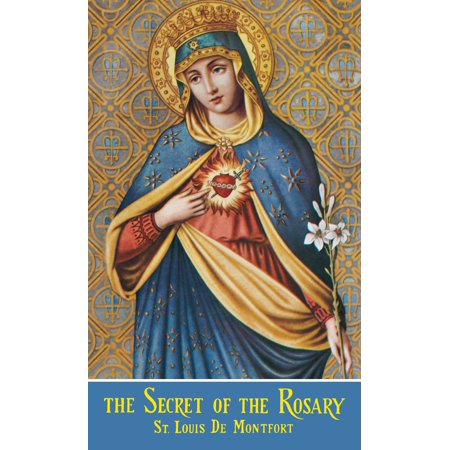 The Secret of the Rosary - eBook