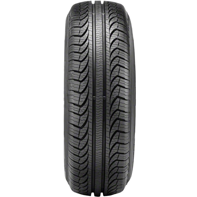 Pirelli p4 four seasons plus P185//65R15 88T bsw all-season tire