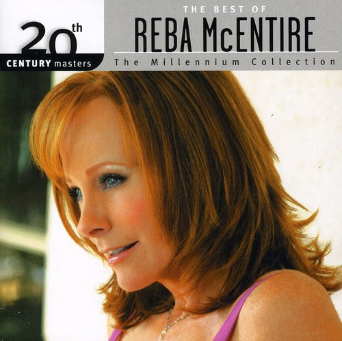 Reba McEntire - 20th Century Masters: The Millennium Collection: The Best Of Reba McEntire (CD)