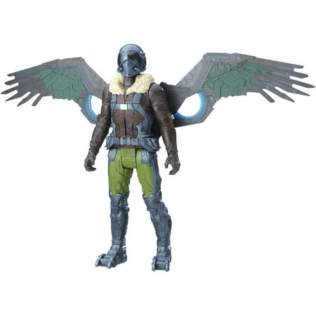 Marvel Spider Man Homecoming Electronic Marvels Vulture