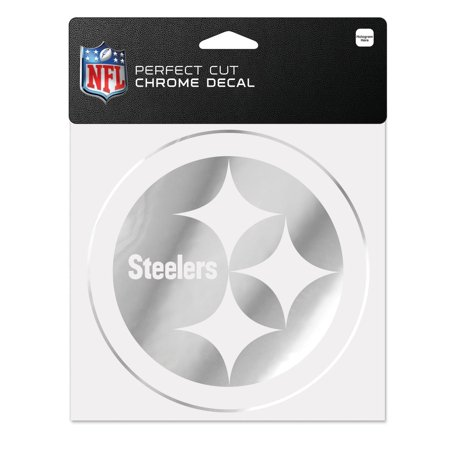 Pittsburgh Steelers Decorations (Pittsburgh Steelers WinCraft 6