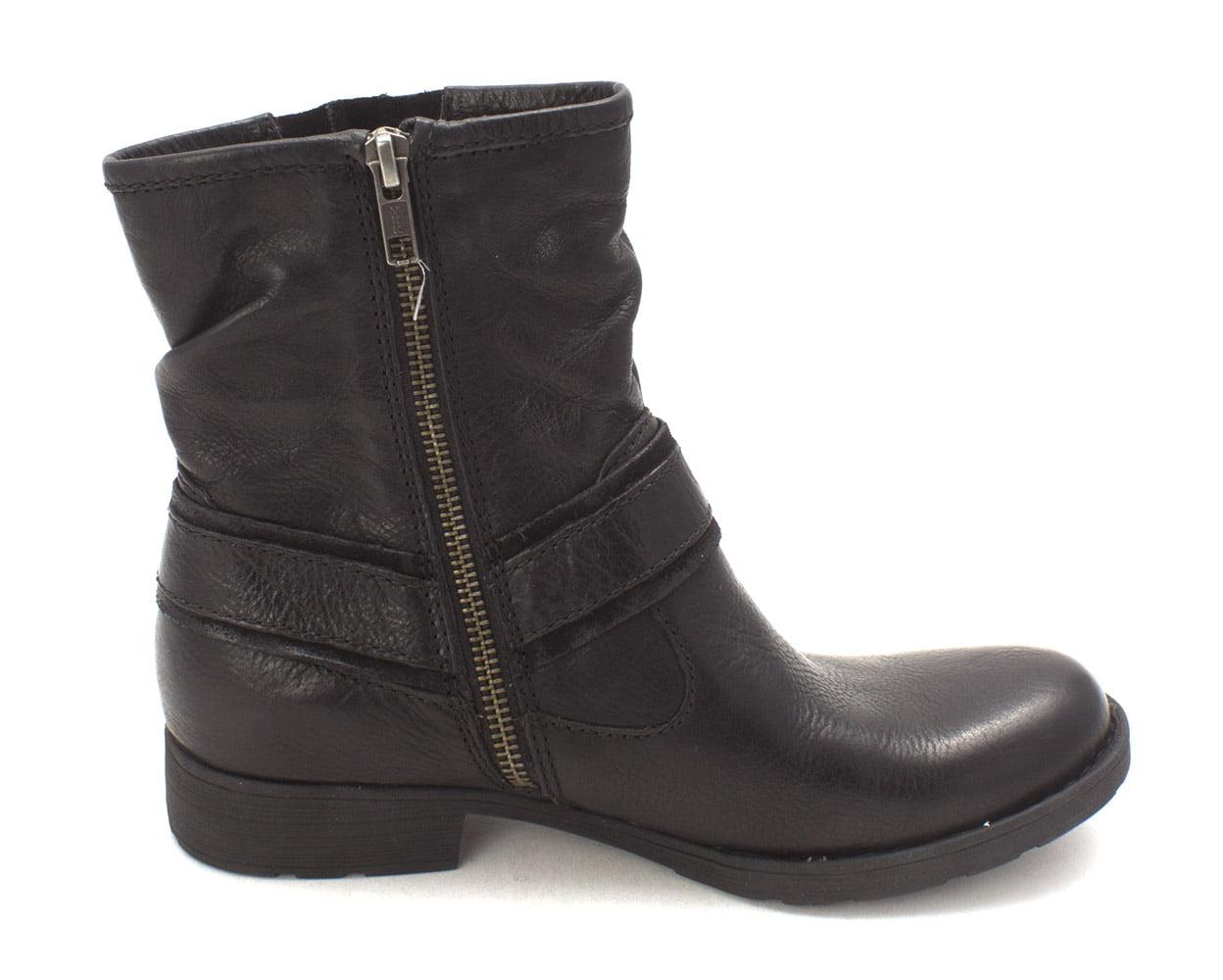 Born Womens Estonia Leather Fashion Closed Toe Ankle Fashion Leather Boots a69d51