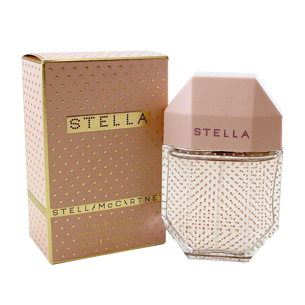 Stella Mccartney Stella Mccartney Eau De Toilette Spray 1 0 Oz 30 Ml For Women By Stella Mccartney Walmart Com Walmart Com