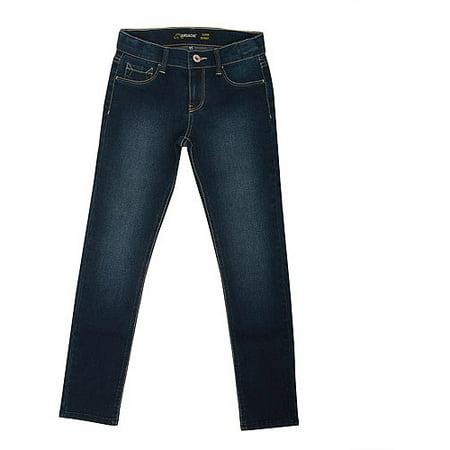 92360e73812 Jordache - Girls  Super Skinny Denim Jeans - Walmart.com