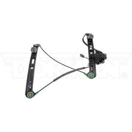 Dorman 741-484 Power Window Regulator & Motor Assembly for