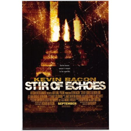 Stir of Echoes POSTER Movie B Mini Promo