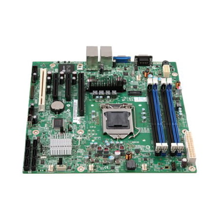 Intel S1200BTS Intel C202 Chipset Server Motherboard