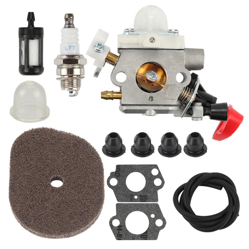 Carburetor Accessories For Zama Stihl FS40 FS50 FS50C HT56C KM56C Parts Tool strimmer spares