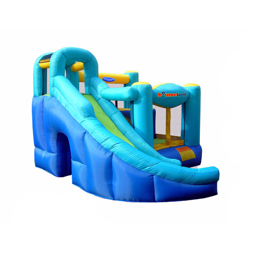 Bounceland Ultimate Combo Bounce House