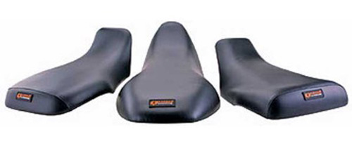 QuadWorks Seat Cover Red 30-13093-002