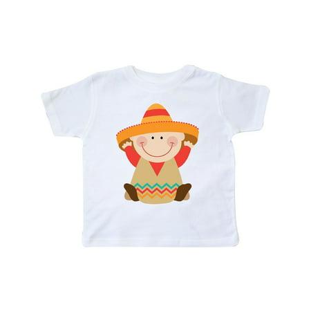 - Cinco De Mayo Boys Toddler T-Shirt