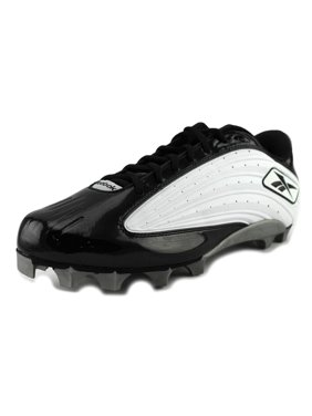0826f38461b6 Product Image Reebok NFL Outsidespeed Low M Round Toe Leather Cleats