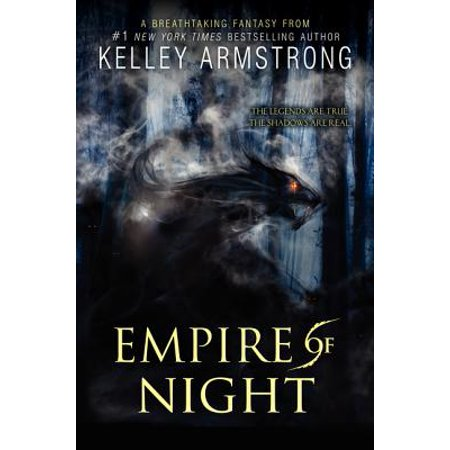 Empire of Night (Empire Of The Sun Swordfish Hotkiss Night)