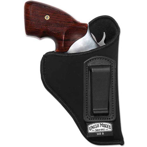 Uncle Mike's Inside the Pant Holster, Left Hand