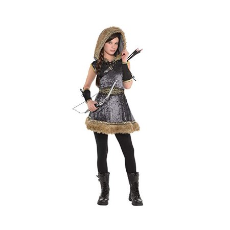 Miss Archer Child Costume - X-Large