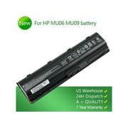New for HP MU06 & MU09 Laptop Battery 6-cell 593553-001 593554-001 593555-002