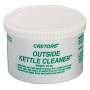 C. CRETORS AND COMPANY 2157 Outside Kettle Cleaner,16 oz.,PK 12