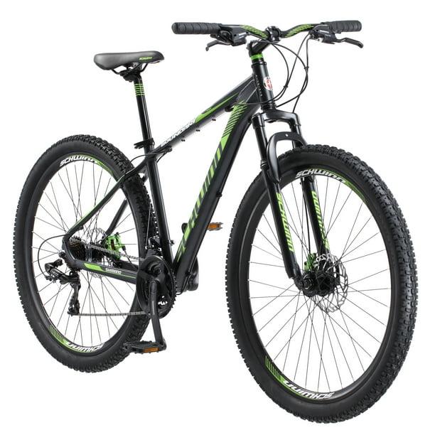 슈빈 경계 남성 산악 자전거