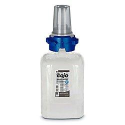 GOJO® Hand Medic Unscented Skin Conditioner Refills For ADX-7 Dispenser, Unscented, 685 mL, Pack Of 4 -